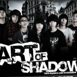 Image for 'Art of Shadow'