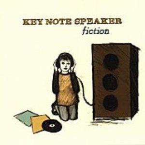 Image for 'Key Note Speaker'