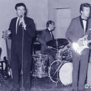 Image for 'johnny neal & the starliners'