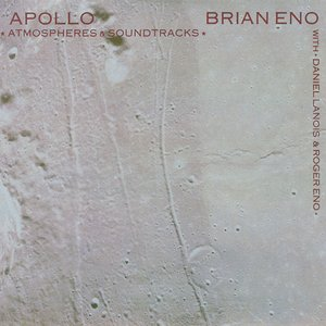 Bild für 'Brian Eno, Daniel Lanois & Roger Eno'