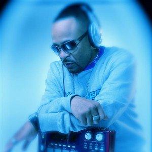 Image for 'DJ Pharris'