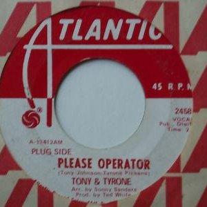 Image for 'Tony & Tyrone'