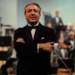 Bild für 'Mantovani & His Orchestra'