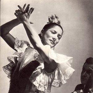 Image for 'Carmen Amaya'