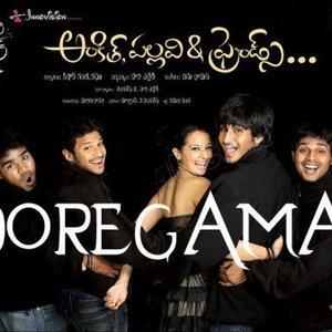 Image for 'DoReGaMa'