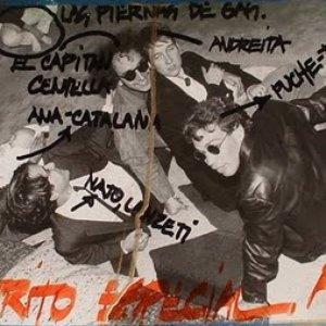 Image for 'Distrito Especial'