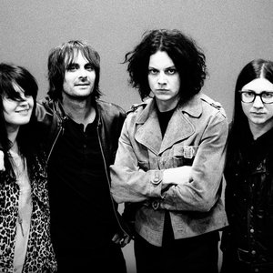 Immagine per 'The Dead Weather'