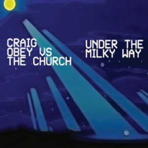 Image for 'Craig Obey vs. The Church'