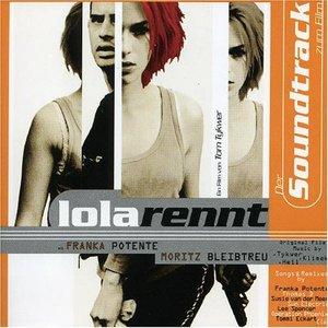 Image for 'OST Run Lola Run'