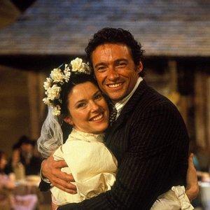 Image for 'Hugh Jackman, Josefina Gabrielle'