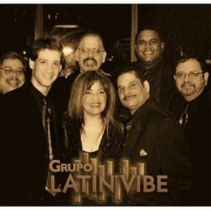 Image for 'Grupo Latin Vibe'