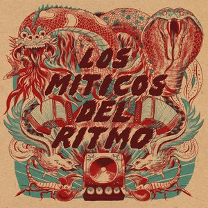 Image for 'Los Miticos Del Ritmo'