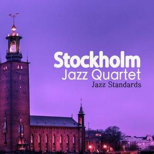 Image for 'Stockholm Jazz Quartet'