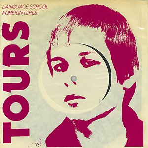 Image for 'The Tours'