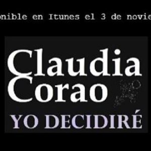 Image for 'Claudia Corao'