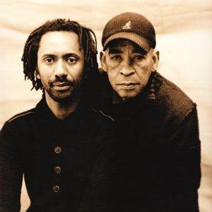 Image for 'Daby Touré & Skip McDonald'