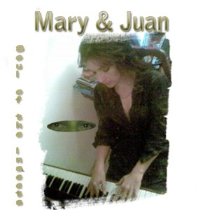Immagine per 'Mary & Juan'