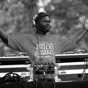 Image for 'DJ Grand Wizard Theodore'