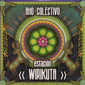 Image for 'Aho Colectivo'