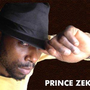 Image for 'Prince Zeka'