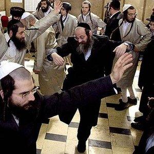 Image for 'Еврейские Народные Песни'