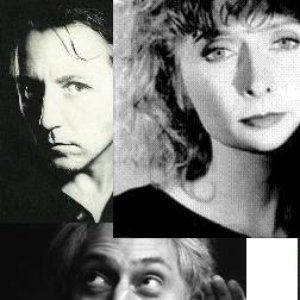 Image for 'Dagmar Krause, Anthony Moore & Peter Blegvad'