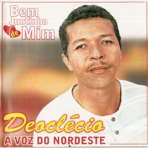 Image for 'Deoclécio, A Voz do Nordeste'