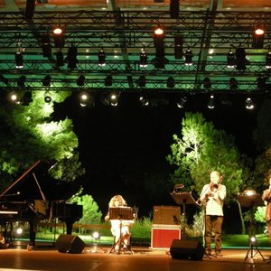 Image for 'Satoko Fujii Min-Yoh Ensemble'