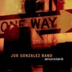 Image for 'Job Gonzalez Band'