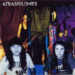 Image for 'ATRASKILONES'