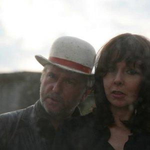 Bild für 'Wreckless Eric & Amy Rigby'