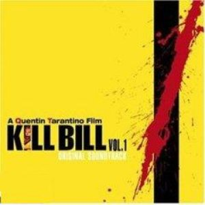 Image for 'Kill Bill vol.1 OST'