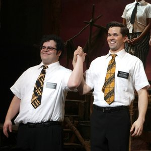 Image for 'Andrew Rannells, Josh Gad'