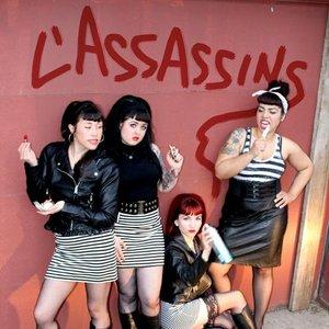 Image for 'L'Assassins'