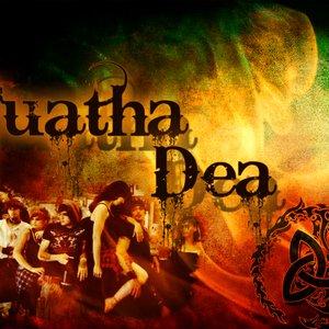 Image for 'tuatha dea'