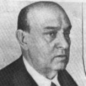 Image for 'Antonio Chacón'
