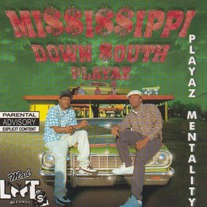 Image for 'Mississippi Down South Playaz'