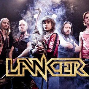 Image for 'Lancer'