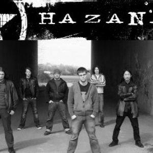 Image for 'HAZANA'
