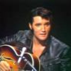 Image for 'Elvis Presley & The Jordanaires & The Imperials Quartet'