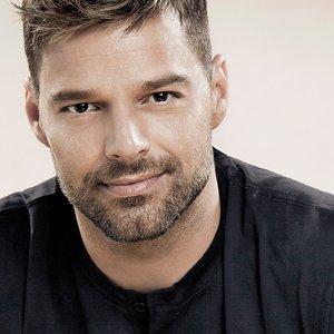 Immagine per 'Ricky Martin'