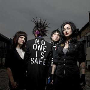 """Mindless Self Indulgence""的封面"