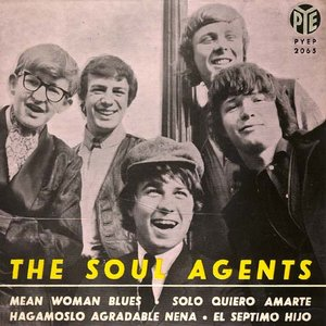 Image for 'Soul Agents'