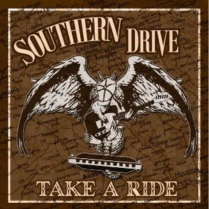 Image for 'southern drive'