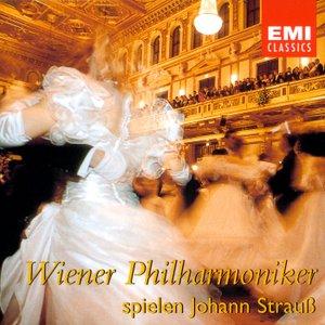 Immagine per 'Wiener Philarmoniker, con. James Levine'