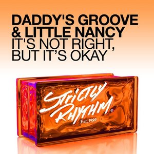 Image pour 'Daddy's Groove & Little Nancy'
