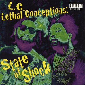 Image for 'Lethal Conceptions'