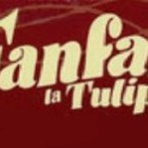 Image for 'Fanfan La Tulipe'