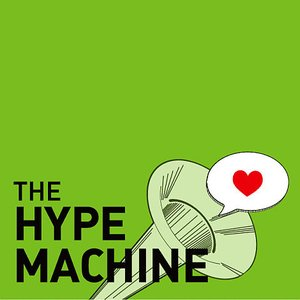 Image for 'The Knocks vs The Hype Machine'