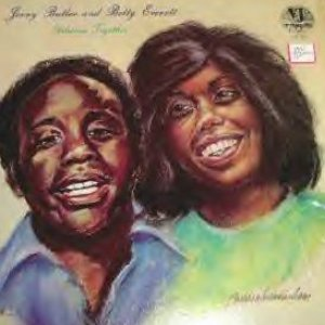 Image pour 'Jerry Butler & Betty Everett'